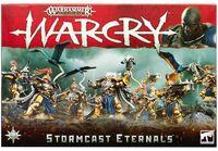 Warhammer Age of Sigmar. Warcry. Stormcast Eternals (111-34)