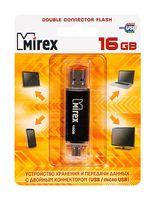 USB Flash Mirex DCF Smart 16GB
