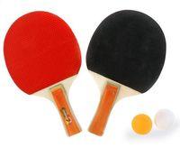 Набор для игры в настольный теннис (арт. 635061)