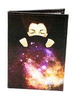 """Обложка на паспорт """"Вселенная"""""""