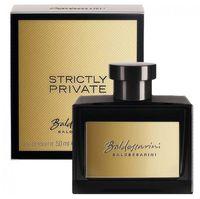 """Туалетная вода для мужчин Boss Baldessarini """"Strictly Private"""" (50 мл)"""