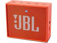 Беспроводная колонка JBL GO ORG (оранжевая)