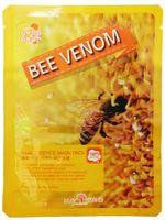 """Тканевая маска для лица """"С экстрактом пчелиного яда"""" (25 мл)"""