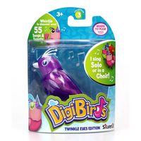 """Интерактивная игрушка """"Птичка с мерцающими глазами"""" (со световыми эффектами)"""