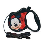 """Поводок-рулетка """"Mickey"""" (до 12 кг)"""