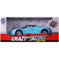 """Машинка инерционная """"Crazy Racing"""" (арт. DV-T-596)"""