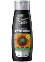 "Тонирующая маска для волос ""Natur Vital. Black Hair"" (300 мл)"