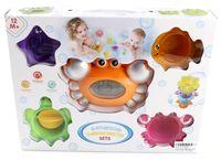 Набор игрушек для ванной (арт. 5536)