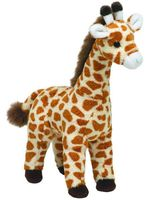 "Мягкая игрушка ""Жираф Topper"" (20 см)"