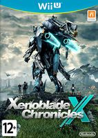 Xenoblade Chronicles X (Wii U)