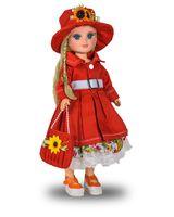 "Музыкальная кукла ""Анастасия. Осень"" (42 см)"