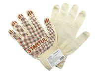 """Перчатки для садовых работ """"Точка"""" (размер 9; 1 пара)"""