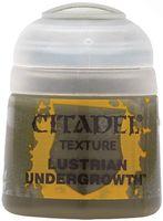 "Краска акриловая ""Citadel Texture"" (lustrian undergrowth; 12 мл)"