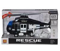 Вертолёт (со световыми и звуковыми эффектами; арт. WY750C)