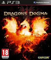 Dragon`s Dogma (PS3)