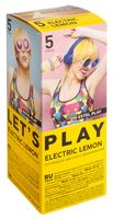 "Краска для волос ""Estel Play"" (тон: 5, electric lemon)"
