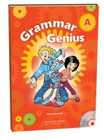 Grammar Genius 1. Teacher's Book
