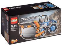 "LEGO Technic ""Бульдозер"""