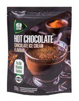 """Горячий шоколад """"Fit Active. Шоколадный пломбир"""" (200 г)"""