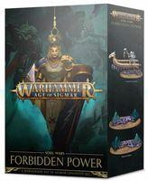 Warhammer Age of Sigmar. Soul Wars. Forbidden Power (80-31-60)
