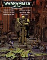 "Ландшафт ""Warhammer 40.000 Scenery: Honoured Imperium"" (64-44)"