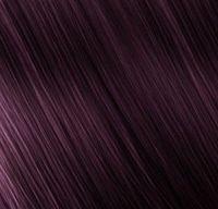 """Крем-краска для волос """"Nouvelle Hair Color"""" (тон: 2.20, брюнет с фиолетовым отливом)"""