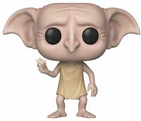 "Фигурка ""Harry Potter. Dobby"""