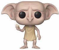 """Фигурка """"Harry Potter. Dobby"""""""