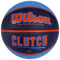 """Мяч баскетбольный Wilson """"Clutch 285"""" №6"""