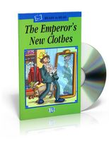 Ready to Read. The Emperor's New Clothes (+CD)