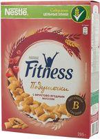 """Подушечки """"Nestle. Fitness"""" (285 г; с фруктово-ягодным муссом)"""