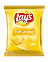 """Чипсы картофельные """"Lay's"""" (80 г)"""