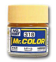 Краска Mr. Color (radome, C318)