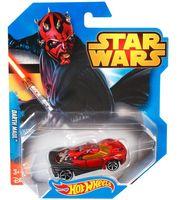 """Машинка """"Star Wars. Darth Maul"""""""