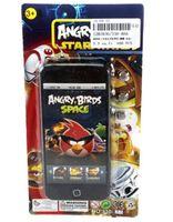 """Музыкальная игрушка """"Телефон. Злые птички"""" (арт. 330-A06)"""