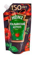 """Кетчуп """"Heinz. Итальянский"""" (350 г)"""