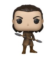 "Фигурка ""Game of Thrones. Arya with Two Headed Spear"""