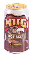 """Напиток газированный """"Mug. Root Beer"""" (355 мл)"""