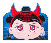 """Тканевая маска для лица """"Halloween Devil Beauty Mask Moisture"""" (20 мл)"""
