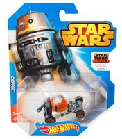 "Игрушка ""Star Wars. Chopper"""