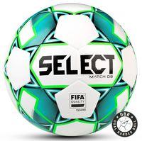 """Мяч футбольный Select """"Match DB"""" №5"""