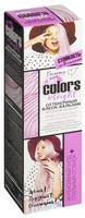 """Оттеночный блеск-бальзам для волос """"Hot colors"""" тон: неоновая фуксия; 90 г"""