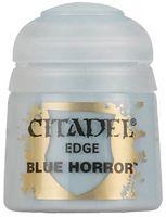 """Краска акриловая """"Citadel Edge"""" (blue horror; 12 мл)"""
