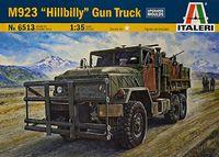 """Сборная модель """"Бронированный вооружённый грузовик M923 """"Hillbilly"""" (масштаб: 1/35)"""