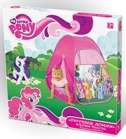 """Детская игровая палатка """"My Little Pony"""""""