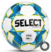 """Мяч футбольный Select """"Numero 10 FIFA"""" №5"""
