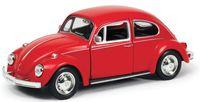 "Модель машины ""Volkswagen Beetle 1967"" (масштаб: 1/32)"