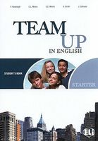 Team Up in English Starter: Student's Book