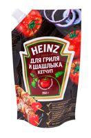 """Кетчуп """"Heinz. Для гриля и шашлыка"""" (350 г)"""