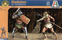 "Набор миниатюр ""Гладиаторы"" (масштаб: 1/32)"